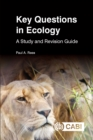 Key Questions in Ecology : A Study and Revision Guide - eBook