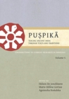 Puspika V : Tracing Ancient India, through Texts and Traditions: Contributions to Current Research in Indology - Book