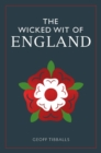 The Wicked Wit of England - eBook