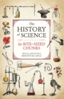 The History of Science in Bite-sized Chunks - Book