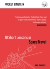 10 Short Lessons in Space Travel - Book