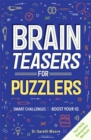 Brain Teasers for Puzzlers - Book