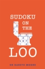 Sudoku on the Loo - Book
