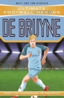 De Bruyne - Collect Them All! (Ultimate Football Heroes) - Book
