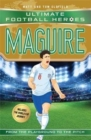 Maguire (Ultimate Football Heroes - International Edition) - includes the World Cup Journey! - Book
