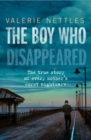 The Boy Who Disappeared - Book