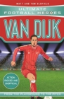 Van Dijk (Ultimate Football Heroes) - Collect Them All! - Book
