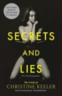 Secrets and Lies : The Trials of Christine Keeler - Book