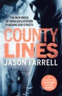 County Lines - eBook
