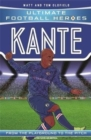Kante (Ultimate Football Heroes) - Collect Them All! - Book