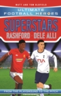 Rashford/Dele Alli - Book