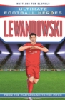 Lewandowski (Ultimate Football Heroes) - Collect Them All! - Book