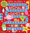 Animal Games - Book
