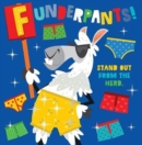 Funderpants! - Book