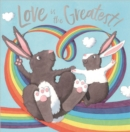 Love is the Greatest! - Book