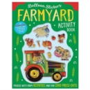 Farmyard Activity Book - Book