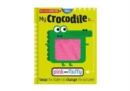 My Crocodile Is... Pink and Fluffy - Book