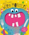 The Very Hungry Worry Monsters - Book