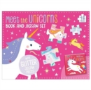 Meet The Unicorns Books and Jigsaw Box Set - Book