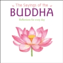 The Sayings of the Buddha - Book