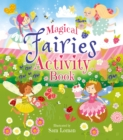 Magical Fairies Activity Book - Book