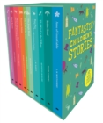 Fantastic Children's Stories - Book