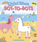 Magical Unicorn Dot-To-Dots - Book