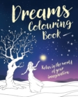 Dreams Colouring Book - Book
