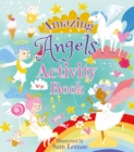 Amazing Angels Activity Book - Book