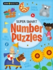 Brain Boosters: Super-Smart Number Puzzles - Book