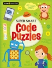 Brain Boosters: Super-Smart Code Puzzles - Book