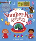 My First Number Fun Book - Book
