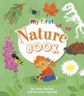 My First Nature Book - Book