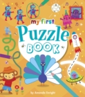 My First Puzzle Book - Book