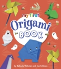 My First Origami Book - Book