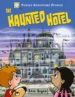 Puzzle Adventure Stories: The Haunted Hotel - Book