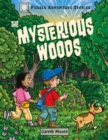 Puzzle Adventure Stories: The Mysterious Woods - Book