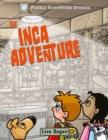 Puzzle Adventure Stories: The Inca Adventure - Book