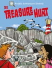 Puzzle Adventure Stories: The Treasure Hunt - Book