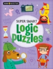 Brain Boosters: Super-Smart Logic Puzzles - Book
