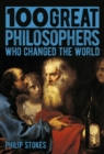 100 Great Philosophers who Changed the World - Book