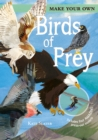 Make Your Own Birds of Prey : Includes Four Amazing Press-out Models - Book