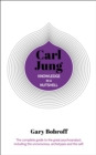 Knowledge in a Nutshell: Carl Jung : The complete guide to the great psychoanalyst, including the unconscious, archetypes and the self - Book