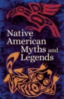 Native American Myths & Legends - Book
