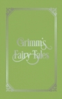 Grimm's Fairy Tales - Book