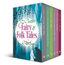 The Classic Fairy & Folk Tales Collection : Deluxe 6-Volume Box Set Edition - Book