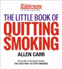 The Little Book of Quitting Smoking - Book
