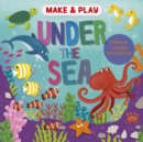 Make & Play: Under the Sea - Book