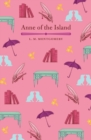 Anne of the Island - Book