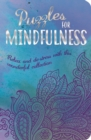 Puzzles for Mindfulness - Book